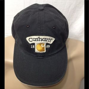 Boy's CARHARTT adjustable ball cap